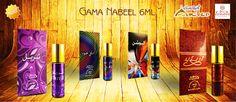Gama Nabeel 6ml Pret 25 Lei www.parfumas.ro Aducem aromele Orientului mai aproape de tine