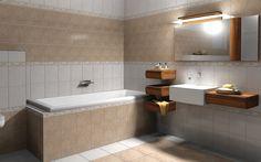 Zalakerámia - DUNA / MURA / TISZA #tiles #bathroom