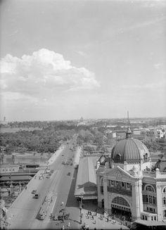 Melbourne Victoria, Victoria Australia, St Kilda, Historic Homes, Great Photos, Paris Skyline, Taj Mahal, Louvre, History