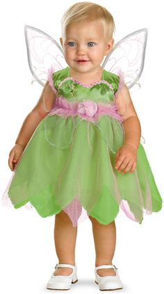 Cute and adorable describes this. #disney #tinkerbell