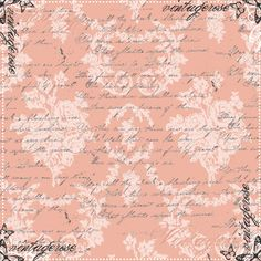 Bnspyrd's (aka inspyretash-stock) #VintageRose #DigitalScrapbooking artists' resource. #Vintage #Victorian #MothersDay #Elegant #Scrapbook #Scrapbooking #Pretty #Pink #Pastels