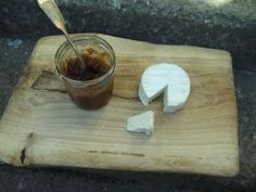 Hand made solid oak cheese board Chester Le Street