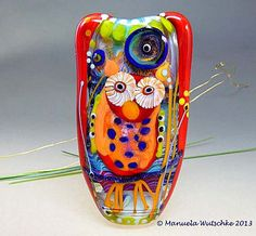 Saturday 20th Show and Tell - Lampwork Etc.