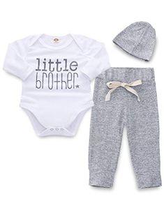 Pagliaccetto Lunghe con Felpa per Bambini Abbigliamento Neonato Maschio Inverno Body da Beb/è Ragazzi e Ragazze Body Bimbo Bimba Neonato Pigiama