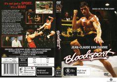 Bloodsport ( 1988 )