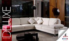Deluxe Köşe Koltuk Takımı http://www.gizemmobilya.com.tr/koltuk-takimlari/deluxe-kose-koltuk #köşetakımı #koltuktakımı #koltuk #gizemmobilya #mobilya #dekorasyon #kısıkköy #kısıkköymobilya #karabağlar #karabağlarmobilya