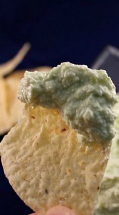 This hearts of palm dip recipe is a great dip for any party.