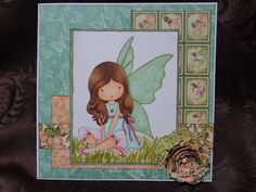 Tracys Treasures: Once Upon a Fairy