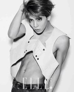 Can we talk about how hot Jonghyun is?