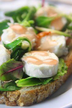 Una deliciosa cena para compartir, un aperitivo o un primer plato. Hoy os traemos una receta que inundará vuestros paladar de ricos sabores.