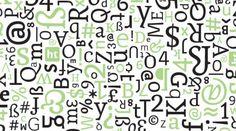 Las tipografías que se cultivan en Argentina en http://www.yorokobu.es  #Tipography #design