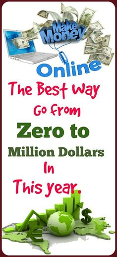 How to make money online this week. The best work from home jobs for beginners and the great way to earn passive income for students and homemakers who want to make money online from home in their free time. Click the pin to see how >>>