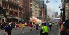 2013 – The Boston Marathon bombings kill 3 people and injure an estimated 264 others.