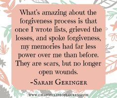 Find healing in forgiveness! #quote #wisdom