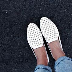 Summer loafers ✔️ @yosisamra