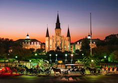 11 Fantastic Sights You Have To See In New Orleans, USA (5)