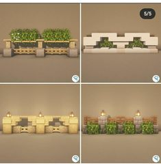 Minecraft House Plans, Minecraft House Tutorials, Minecraft Cottage, Cute Minecraft Houses, Minecraft Room, Minecraft House Designs, Minecraft Tutorial, Minecraft Blueprints, Minecraft Creations