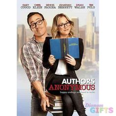 AUTHORS ANONYMOUS (DVD/WS)