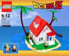 Lego DBZ... maybe one day