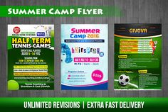 design a professional  AMAZING flyer, poster, or brochure by depe25