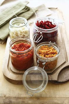 6 Simple Food Preservation Methods: Fermentation, Acidification, Drying, Freezing, Root Cellaring and Canning