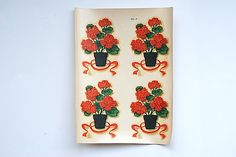 Tastes, Scents, Sights of Summer by Susan Pitts on Etsy