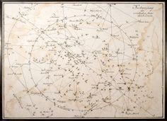 Dorali Celestial Map | Natural Curiosities