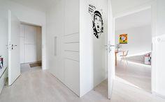 Interiér bytu na Kramároch | Archinfo.sk
