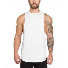 AAO Fitness Noir V3 Fitness Gym Stringer Débardeur SIK 2 eros Silk Degrees Homme