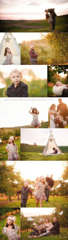 thank your lucky stars | Pittsburgh Professional child and family photographer » Munchkins and Mohawks Photography | Portraits by Tiffany Amber