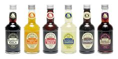 fentimans: currently my favorite drink