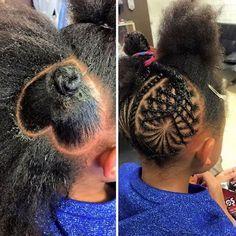 Perfect Heatt for Scorpion heart braids by StyleSeat Pro, Mimis Braids   Mimi's Braids  in Lyndhurst, NJ