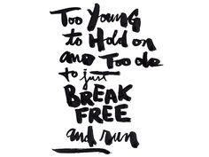 Some of my favourite Jeff Buckley lyrics