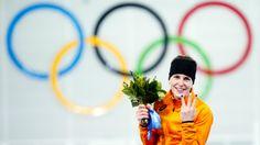 Foto's voor dag: 2014-02-09 - NOS Olympische Spelen Sotsji 2014