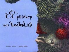 El Príncep dels embolics, de Roberto Aliaga Conte, Digital, Movies, Movie Posters, Art, Art Background, Films, Film Poster, Kunst