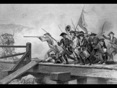 I love this website for FREE US History Primary Sources. These are powerful! This image shows the battle at Concord Bridge 5th Grade Social Studies, Social Studies Activities, Teaching Social Studies, Paul Revere's Ride, Teaching Us History, History Education, Classic Poems, Study History, Family History
