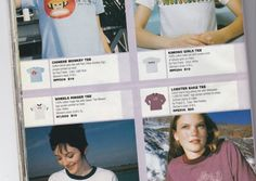 Gather 'round, children, grannie Natalie is going to spin you a tale of a time long before Amazon,Zappos and Nasty Gal. A time when teenaged girls acquired cool clothing through a now-antiquated system called mail order. The Internet did exist then, but our moms would never let us put their credit card information into the …
