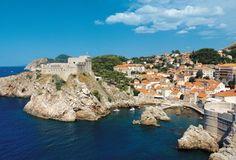 Dubrovnik Best Hotel Deals, Best Hotels, Dubrovnik, Travel Inspiration, Places To Visit, Wanderlust, Water, Outdoor, Gripe Water