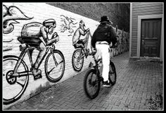 25 Amazing Images of Bicycles