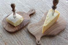 Para receber - tábua de queijos