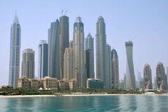 Dubai. www.hojaderutas.com