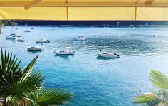 Croatia marina