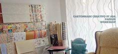 mi taller Office Supplies, Workshop, Scrap, Diy Crafts, Craft Ideas, Home Decor, Signature Book, Cartonnage, Notebooks