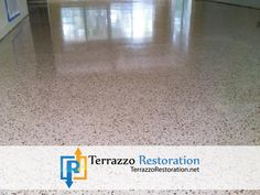 Tips on How to Polishing Terrazzo in Fort Lauderdale - Terrazzo Restoration How To Remove, How To Apply, Broward County, Terrazzo Flooring, Floor Care, Fort Lauderdale, Restoration, Sparkle, Polish