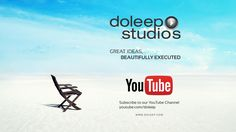 Subscribe to DoLeeP Studios YouTube Channel http://youtube.com/doleep http://www.doleep.com #doleepstudios