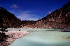 Kawah Putih Ciwidey (West Java)