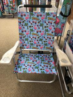 Flamingo Beach Chair at Bealls