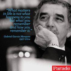 #RIP GGM.