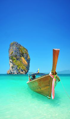 Ultimate Guide To Phuket: Things To Do And Places To Stay Phuket has it all. Travelers get to enjoy natural beauty, rich culture, wellness spas, perfect white beaches with plenty of adventure activities and a vibrant nightlife. Thailand Travel Tips, Phuket Thailand, Asia Travel, Thailand Honeymoon, Isla Phi Phi, Places To Travel, Places To See, Travel Destinations, Adventure Activities