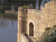 Toledo, España  Baño de la Cava  Por 4ullas